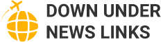 Down Under News Links Australia